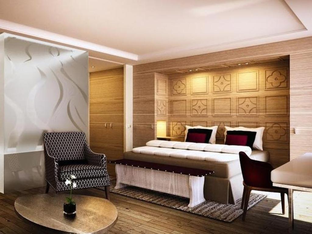 Hotel Mont-Blanc Chamonix in Chamonix-Mont-Blanc - Room ...