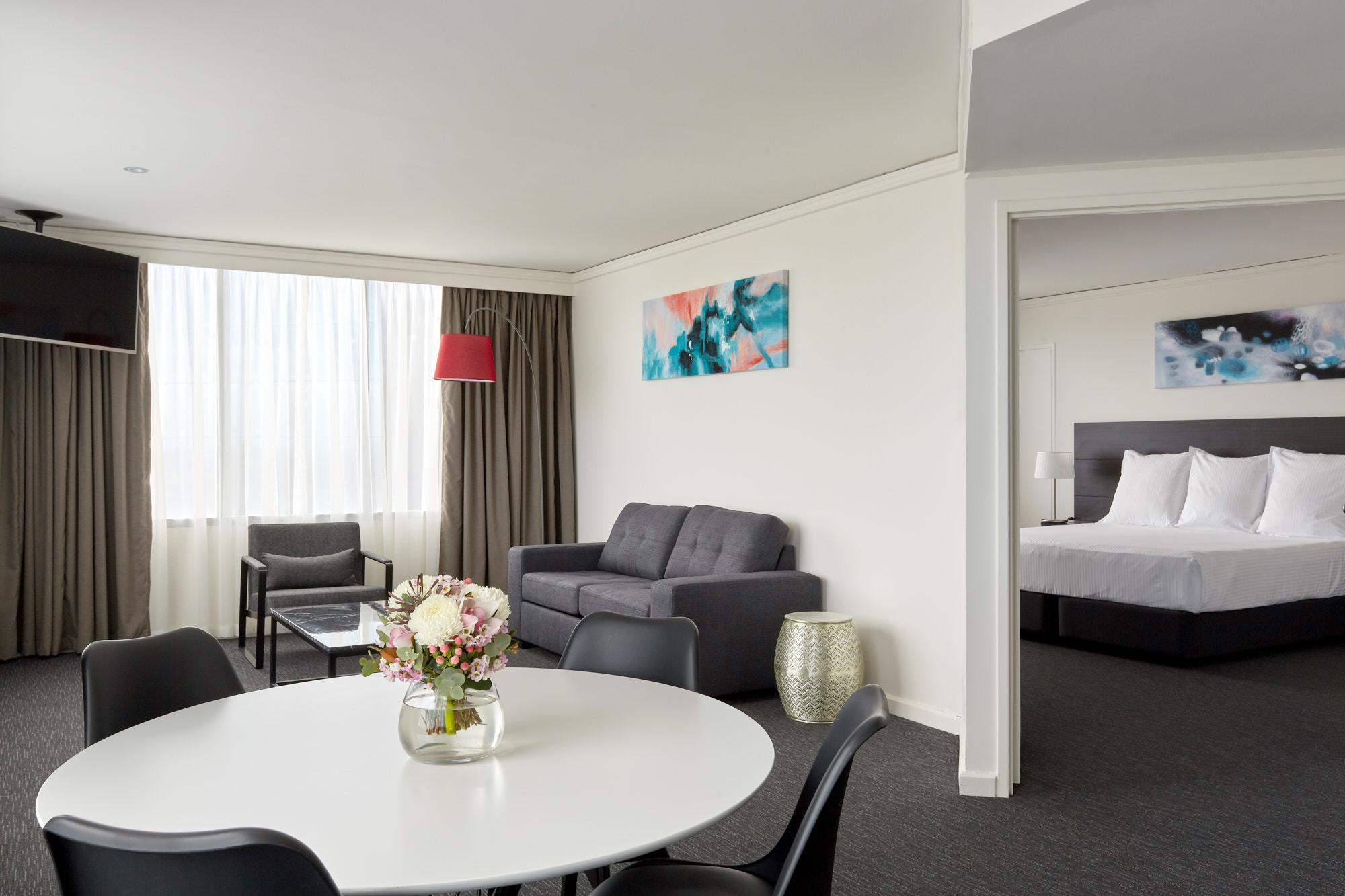 King Apartman (King Suite)