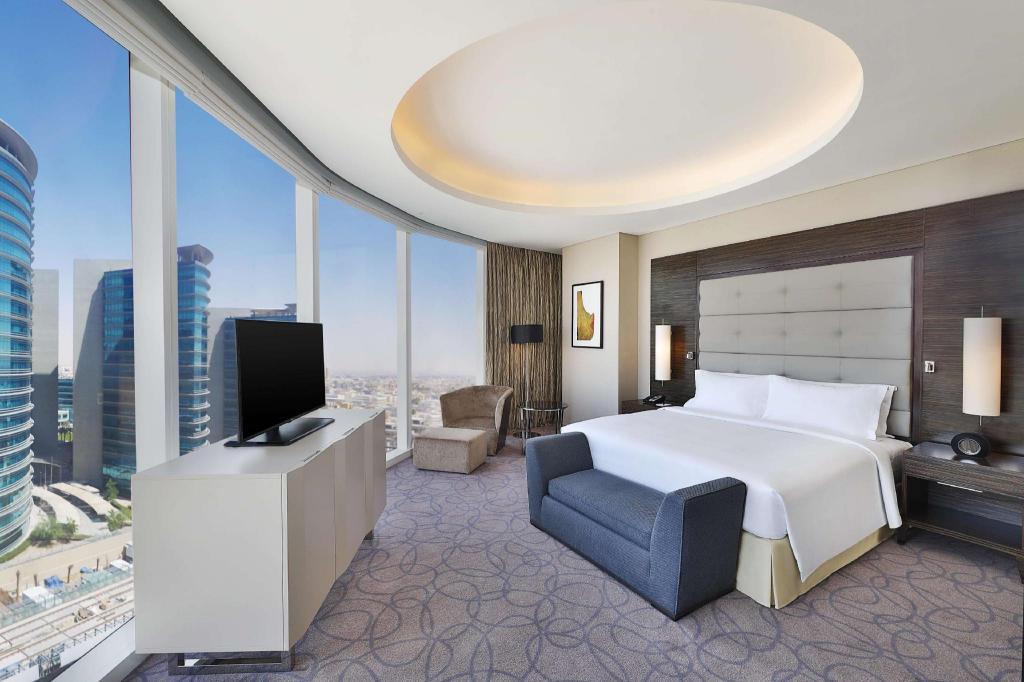 Hilton Riyadh Hotel And Residences Riyadh 2020 Updated Deals 12187 Hd Photos Reviews