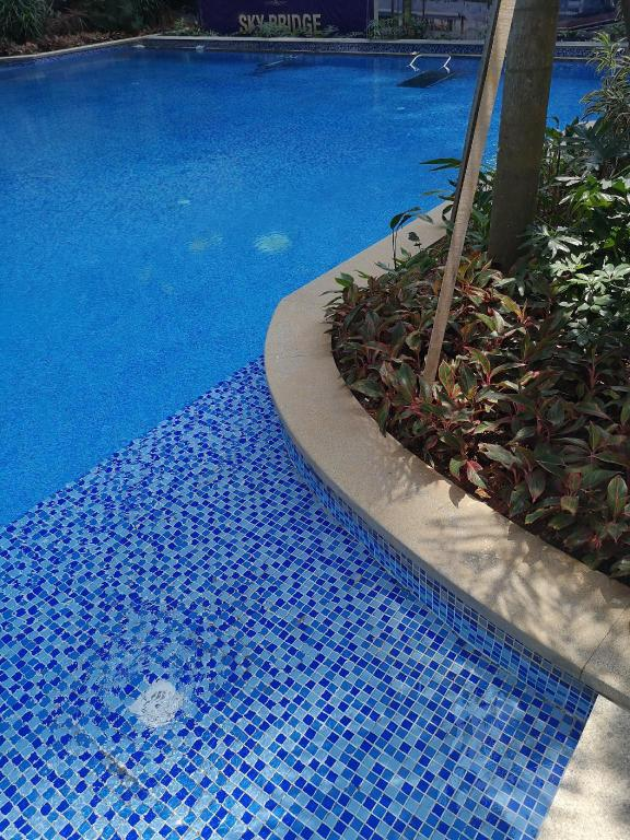 Swimming pool [outdoor] Deluxe 5 star high floor sea view at downtown area
