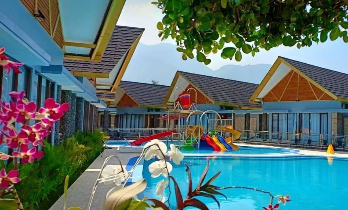 Cahaya Villa Hotel Garut Indonesia Jaminan Harga Terbaik