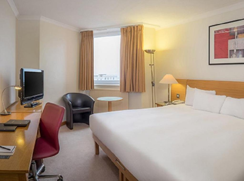 Grand Hotel Blackpool In United Kingdom Room Deals Photos Reviews