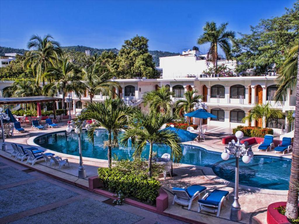 Hotel Costa Azul In Acapulco Room Deals Photos Reviews