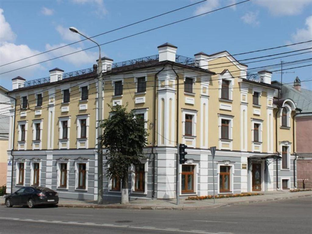More about Rus Hotel