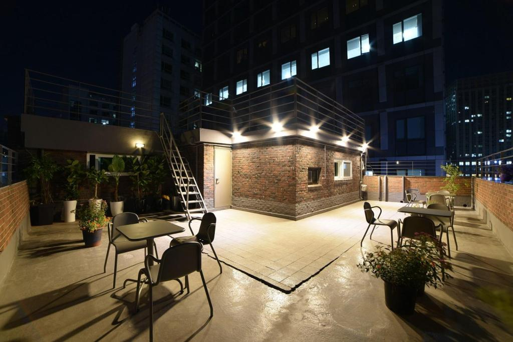 More about Soo Song Guesthouse