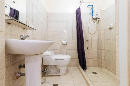 Bathroom Residencia San Vicente