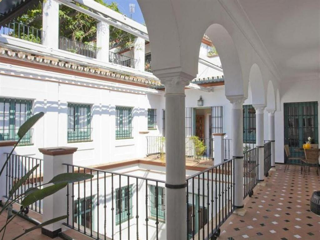 d3f34ba6ace Home Select Casa Palacio San José in Seville - Room Deals