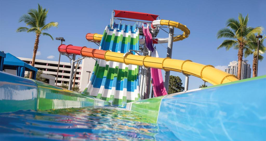 Circus Circus Hotel, Casino & Theme Park in Las Vegas (NV