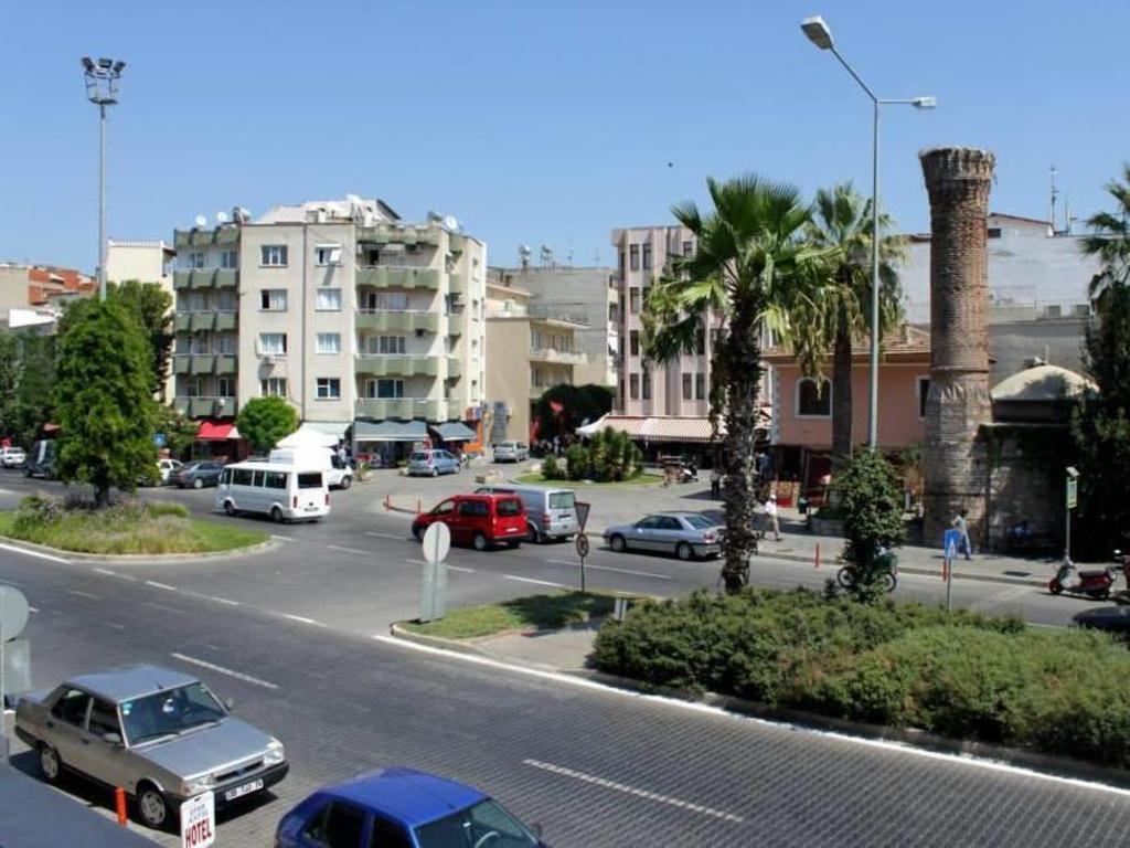 塞爾丘克艾菲斯老式酒店 Efes Antik Hotel 線上訂房 Agoda Com