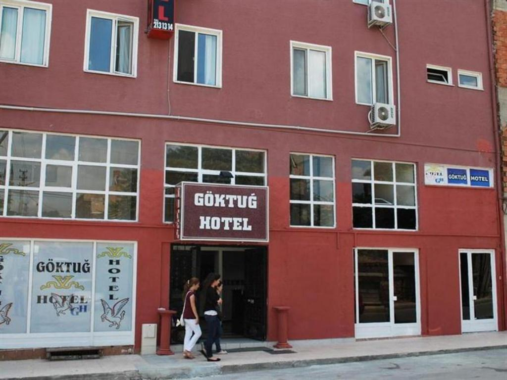 More about Goktug Hotel