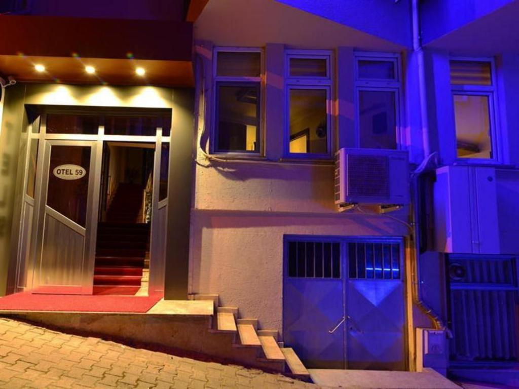 More about Hotel 59 Tekirdag