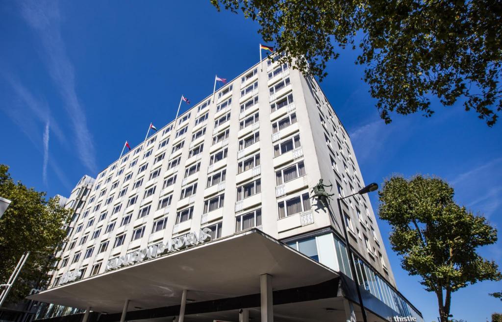 Thistle Kensington Gardens Hotel London 813dce804a