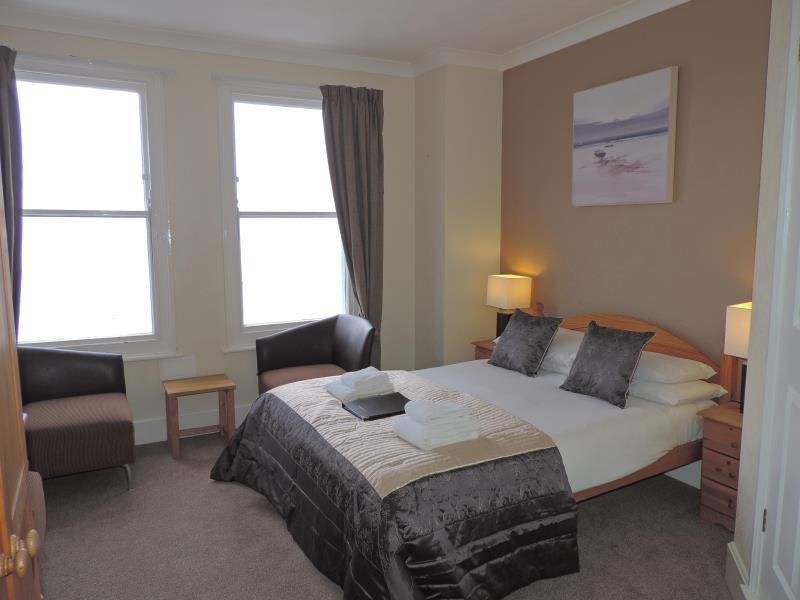 Double Room with Sea View - 3rd Floor