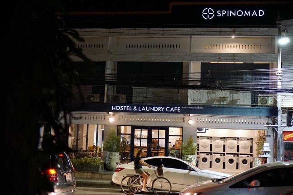 Spinomad hostel