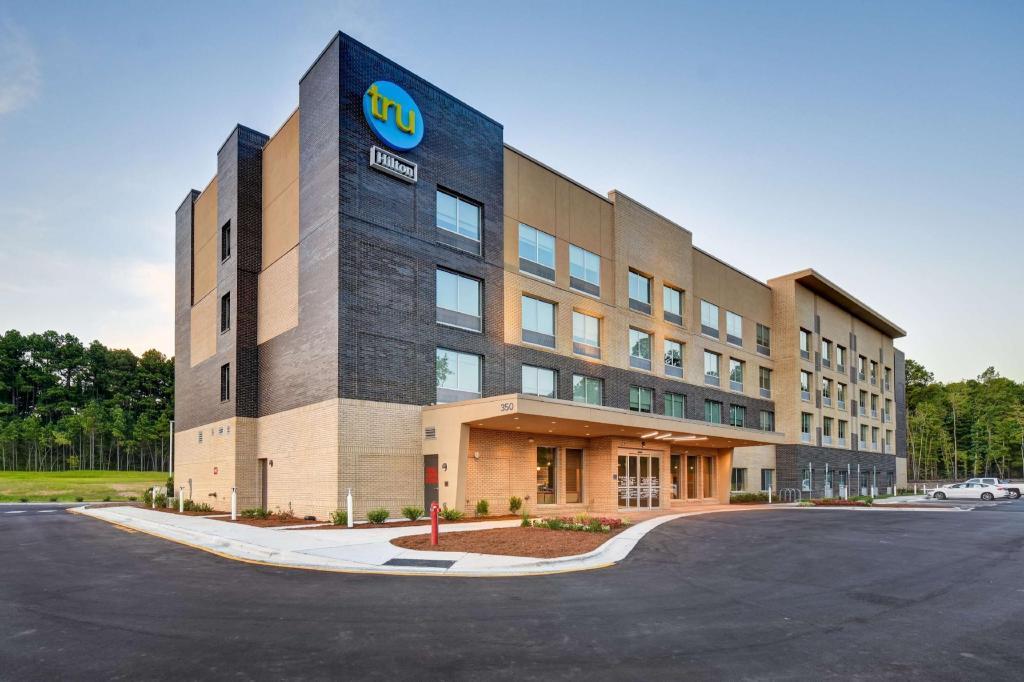 Tru By Hilton Raleigh Durham Airport Room Deals Reviews Photos