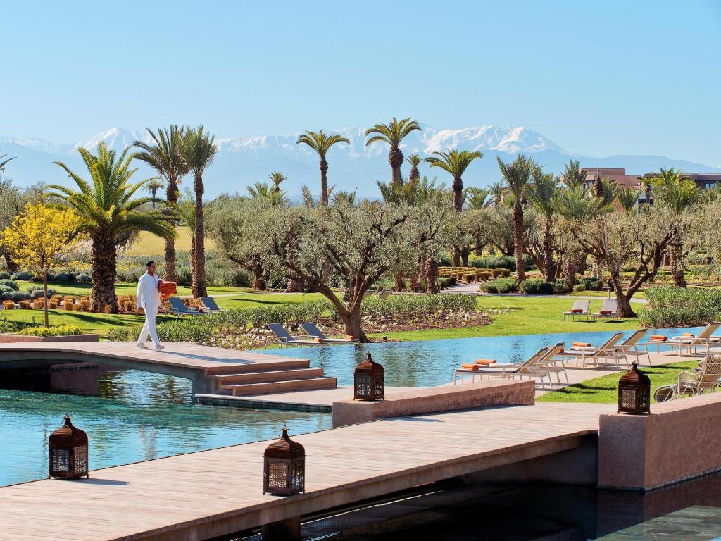 Marrakesh Hua Hin Resort & Spa, Hua Hin / Cha-am ingyenes lemondással, es árak és értékelések