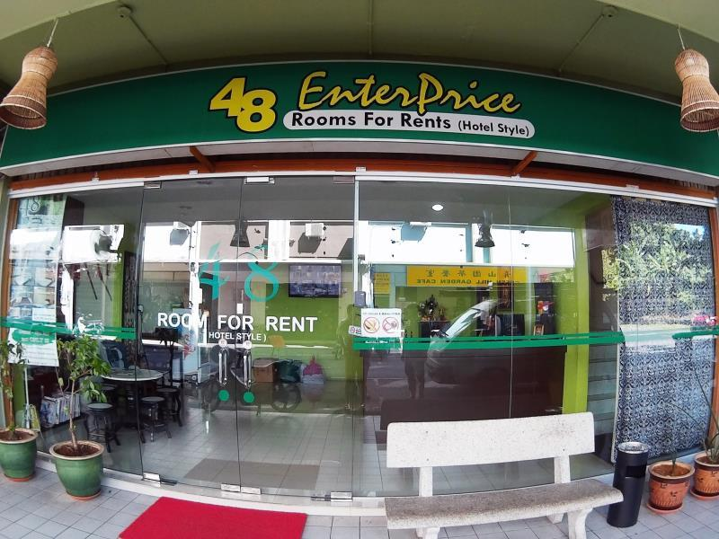 hotel 48 room for rent in kuching room deals photos reviews rh agoda com