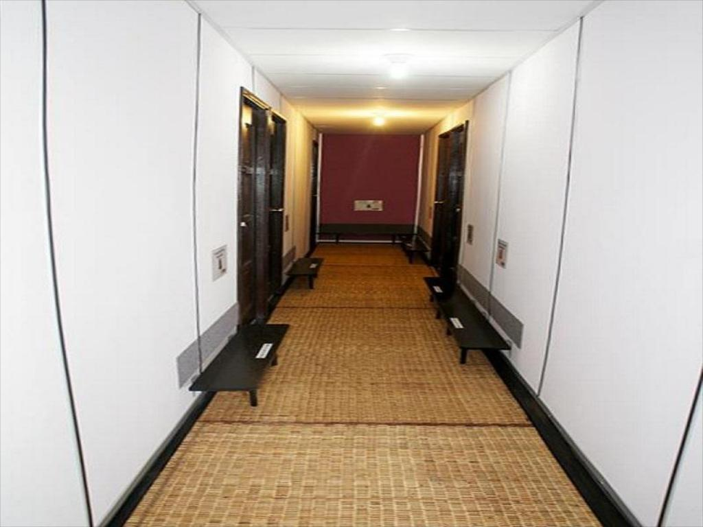 Интерьер Hotel 48 Room-for-Rent