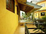 Monkey Beach Hostel @ Colombo Airport - Negombo