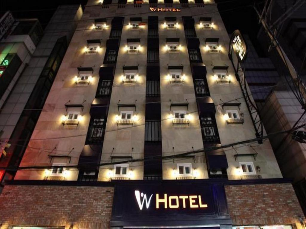 More about W Hotel Seongnam