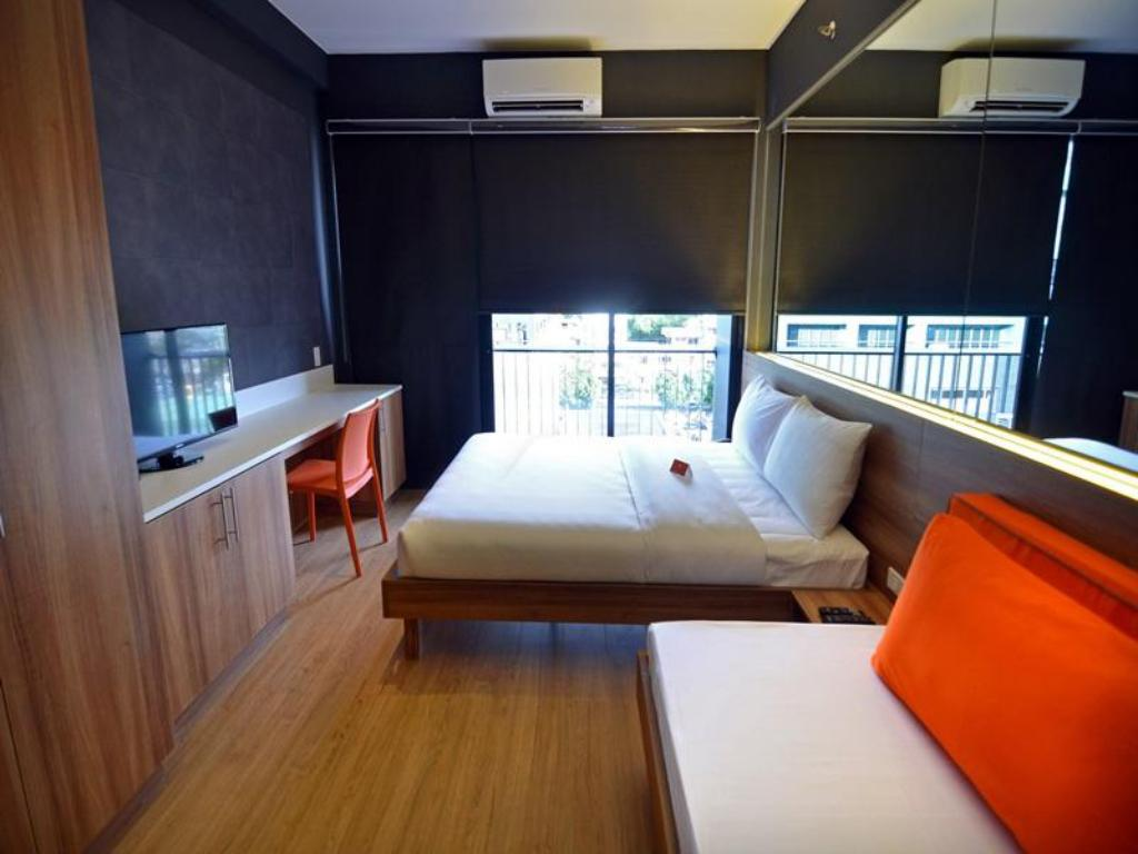 Hot Deal Queen Bed Azumi Boutique Hotel Managed by HII