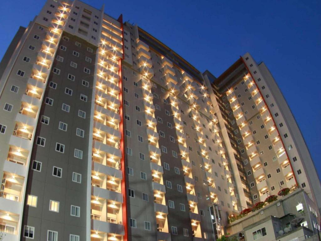 Meer over MG Suites Hotel Semarang
