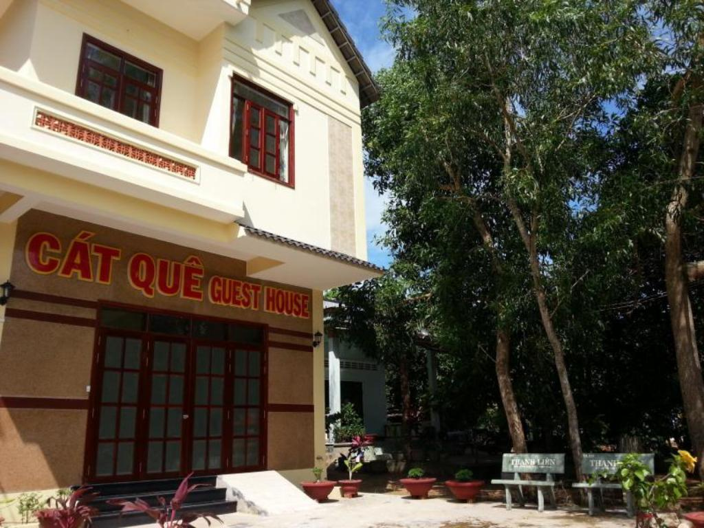 More about Cat Que Guest House