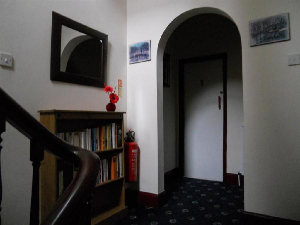 Interior view All Seasons Guest House