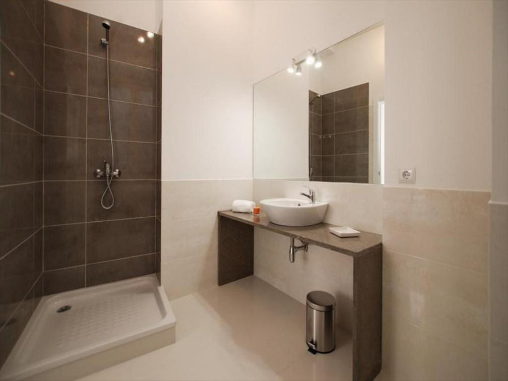 Badezimmer City Stays Cais do Sodre Apartments