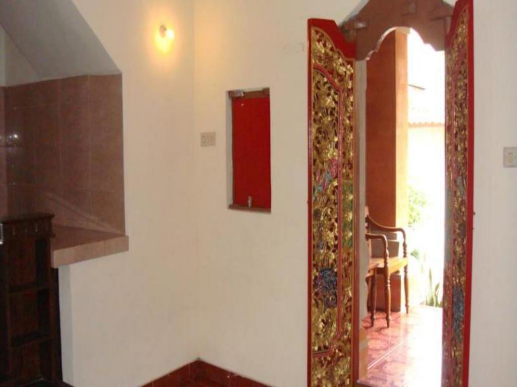 Interior view Tu Eka Homestay