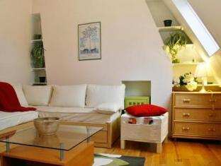 Ah Paris - Charming Marais Apartment - Apt 140