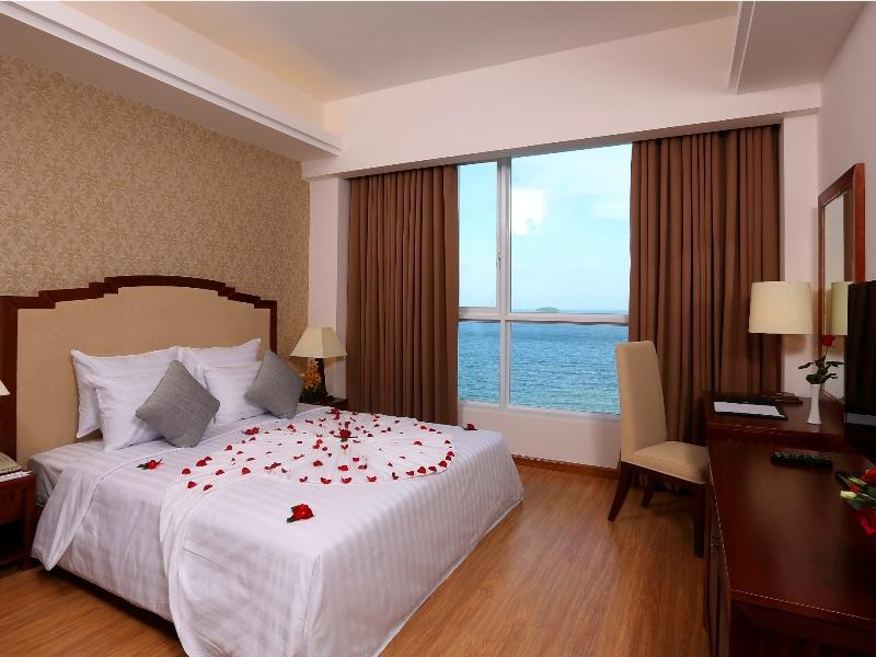 Suite Eksekutif - Pemandangan Laut (Executive Suite Sea View)