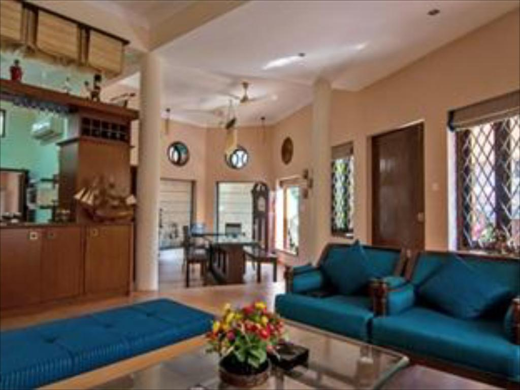 La Sunila Suites, Goa, India - Photos, Room Rates & Promotions