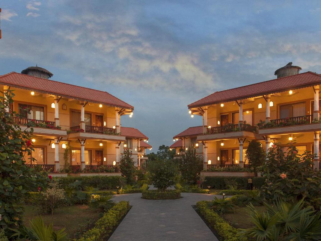 Green Park Resort Chitwan