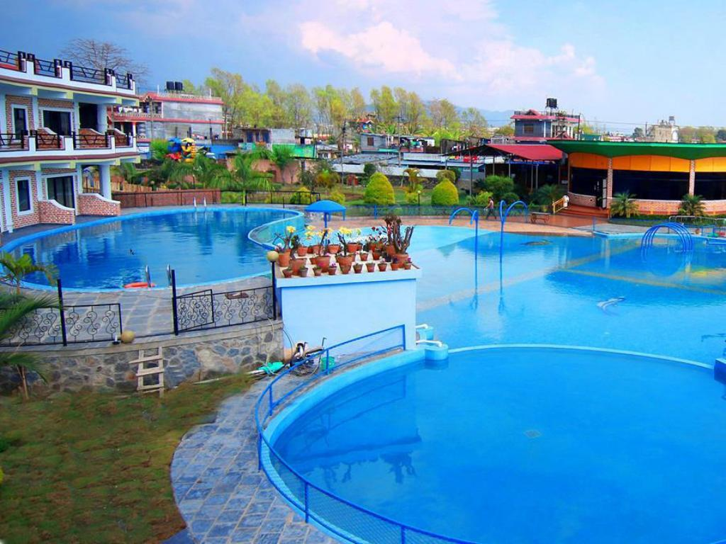Hotel Jal Mahal In Pokhara Room Deals Photos Reviews