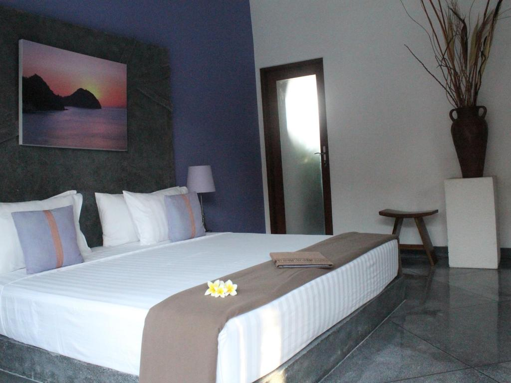 Grand Pool Villa - Bed Villa Andaman