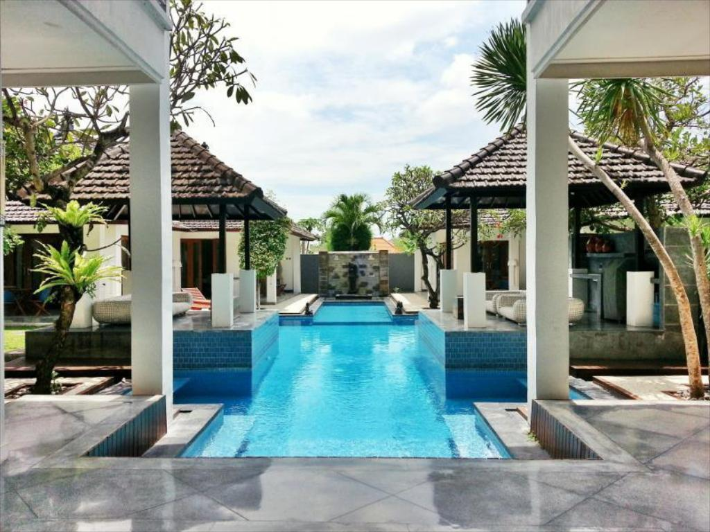 More about Villa Andaman