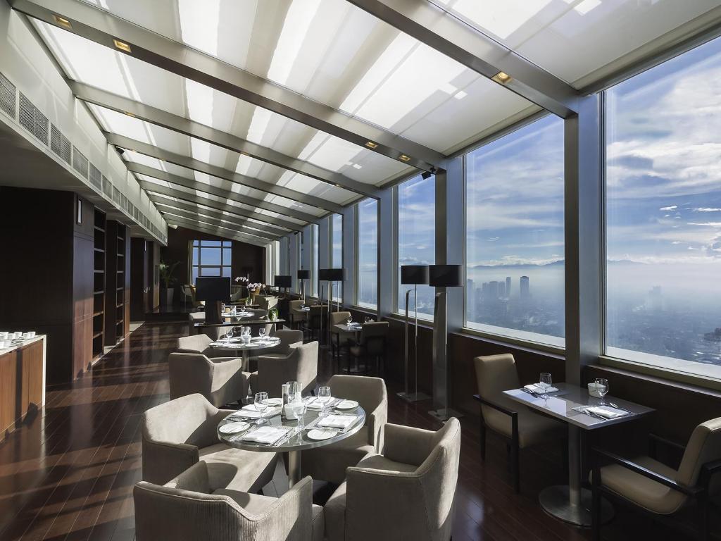Marco Polo Ortigas Manila Hotel - Deals, Photos & Reviews