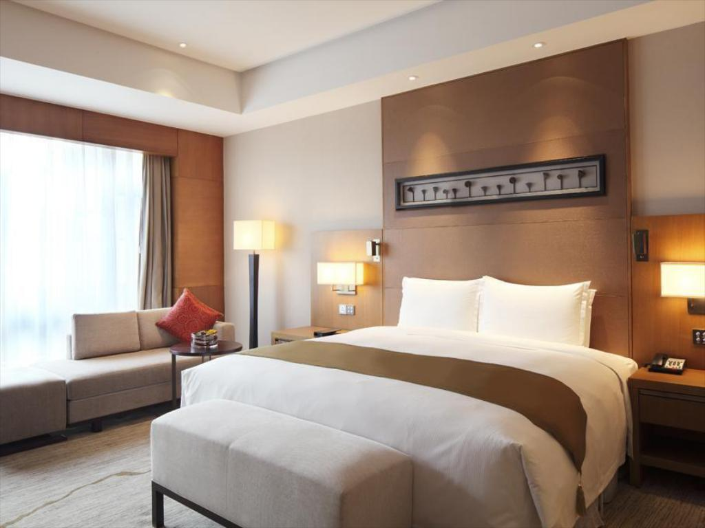 See all 39 photos Double Tree by Hilton Hotel Jiaxing