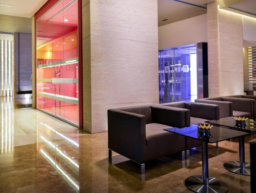 72 Hotel in Sharjah - Room Deals, Photos & Reviews