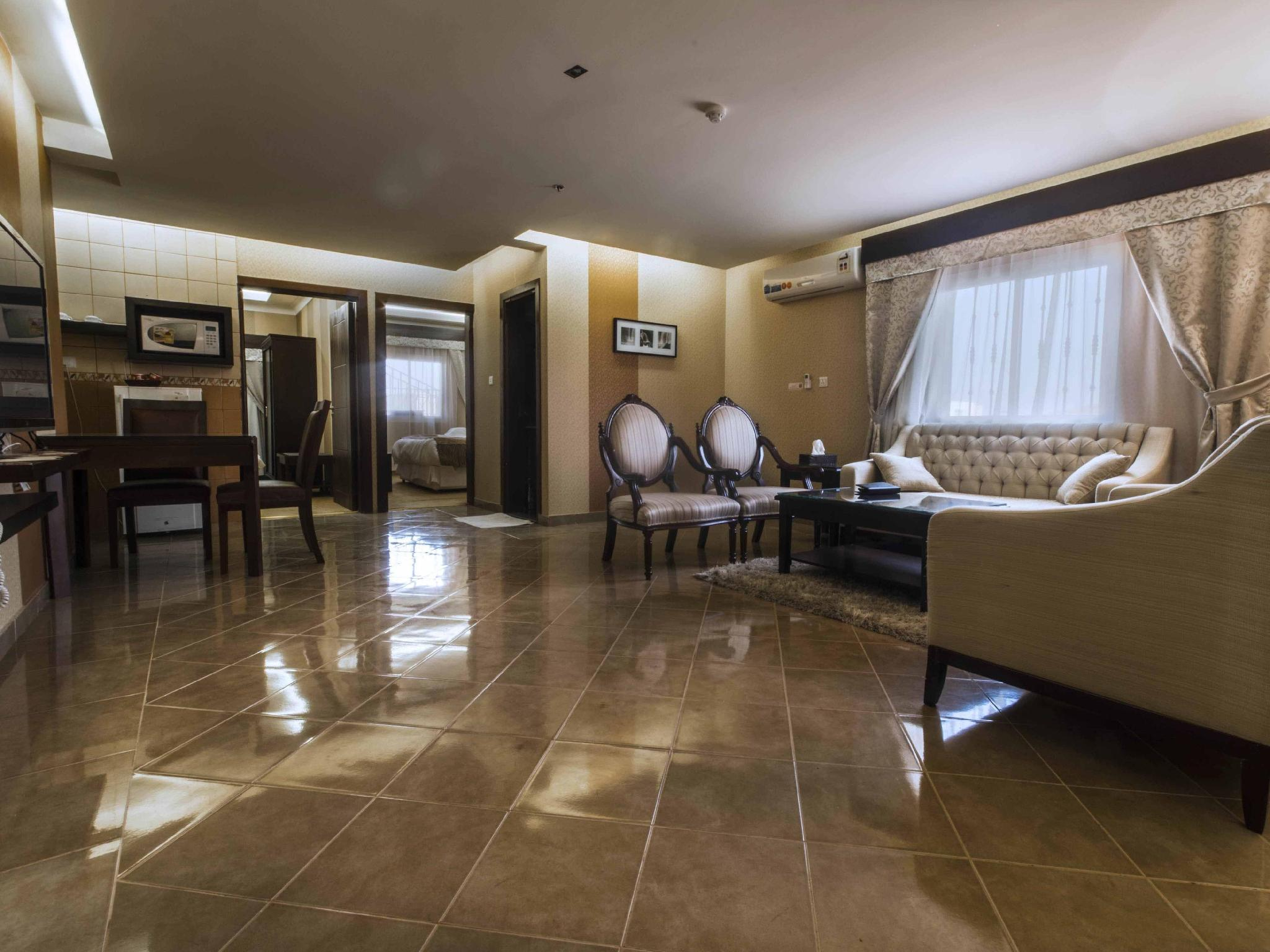 Apartament Executive (Executive Suite)