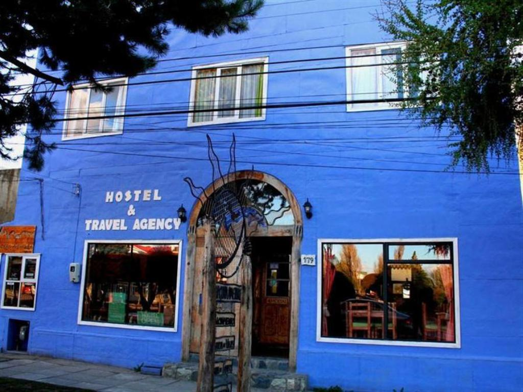 More about Patagonia Adventure Hostel