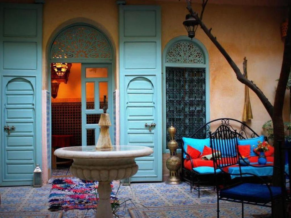 More about Riad Al Nour