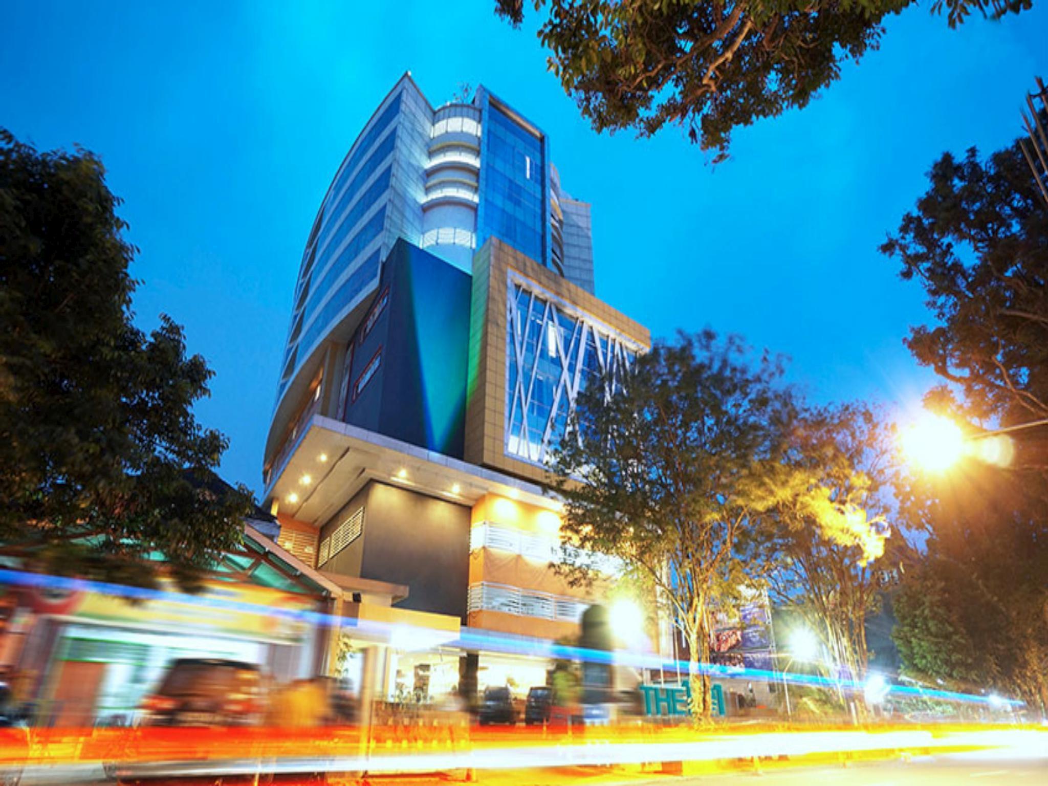 THE 1O1 Malang OJ in Indonesia - Room Deals, Photos & Reviews