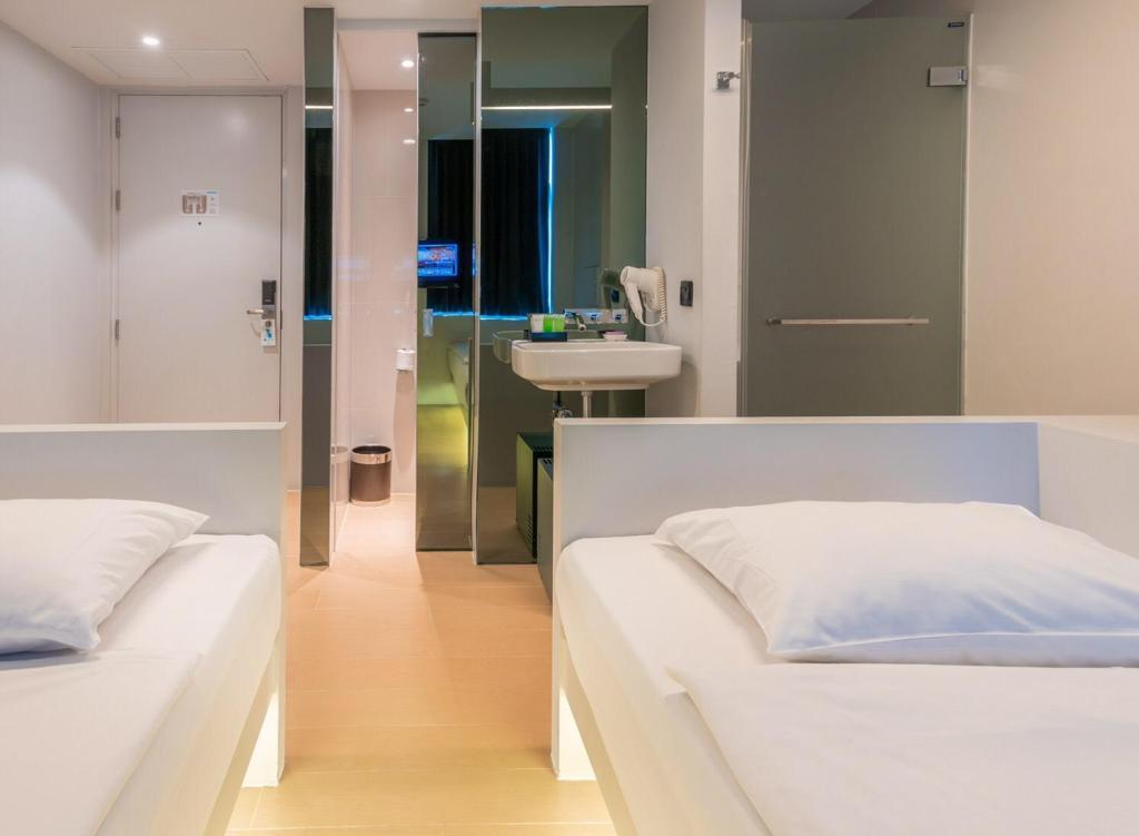 Star Double or Twin Room - Bed A-One Star Hotel