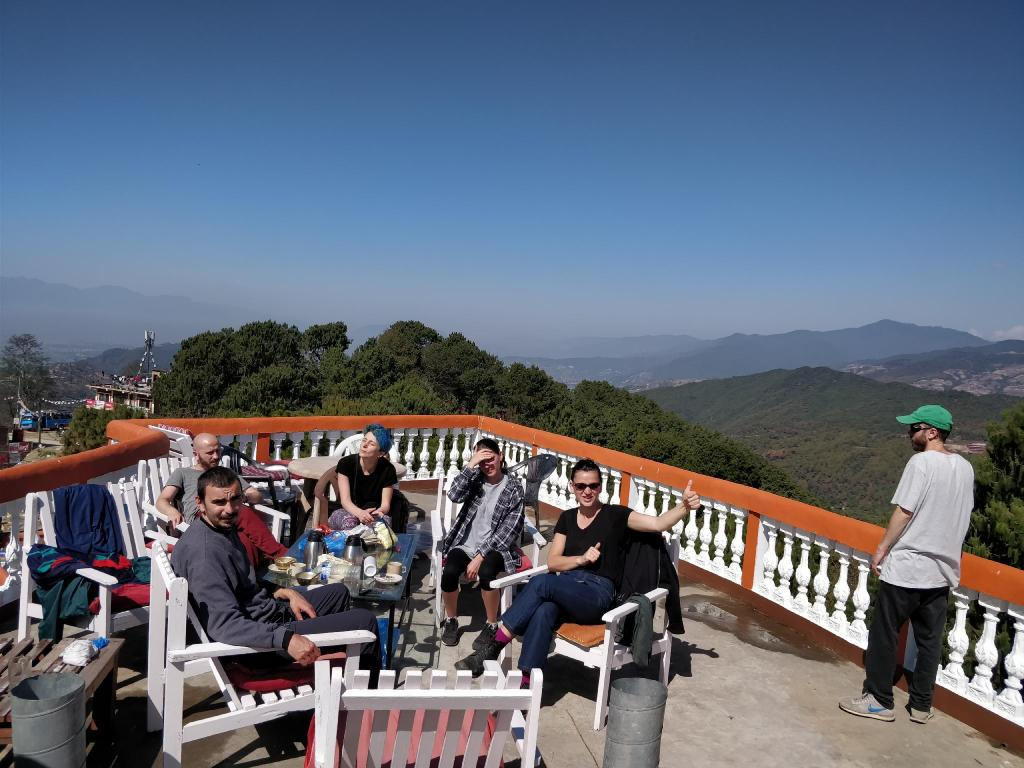More about Langtang View Nagarkot Bed & Breakfast