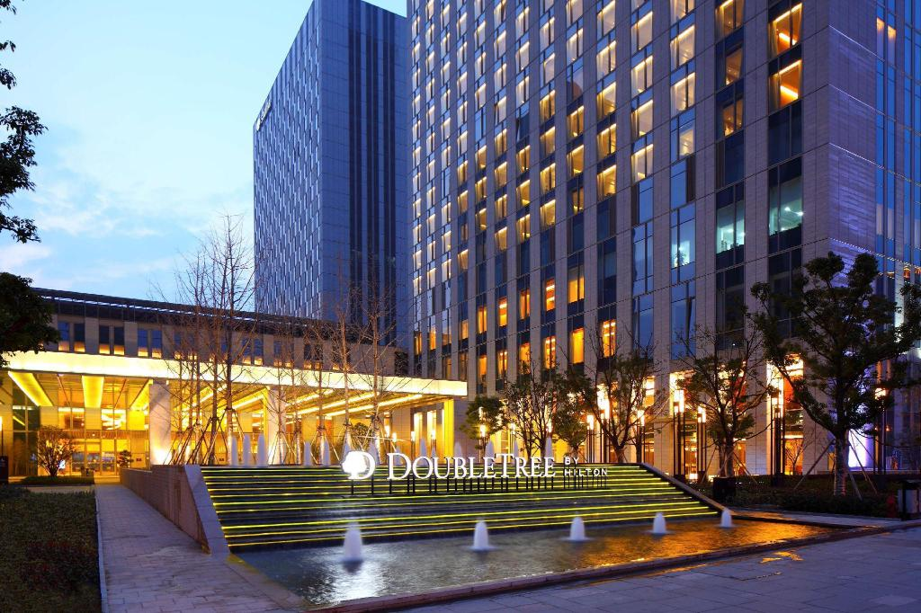 More about Doubletree by Hilton Hangzhou East