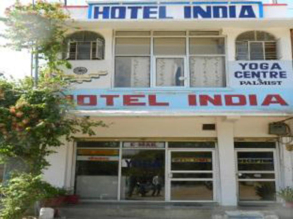 More about Hotel India