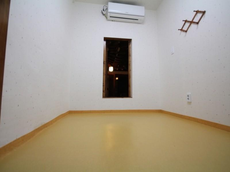 Eenpersoonskamer in Koreaanse stijl (Korean Style Single Room)