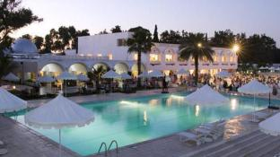 Bousten Long Beach Club Hammamet